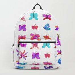 Teeny Butteflies Backpack