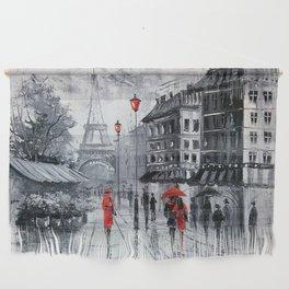 Paris Wall Hanging