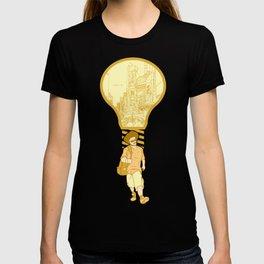 Lights! T-shirt