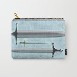 Blades of the North Carry-All Pouch