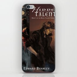 Bayou Talents - Hidden Talents iPhone Skin