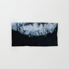 The Color of Water - Seascape Hand & Bath Towel