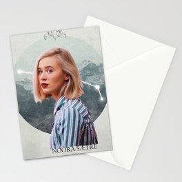 SKAM Noora Stationery Cards