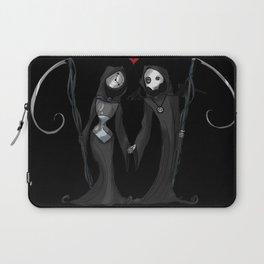 Together Forever Laptop Sleeve