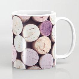 Just Corks Coffee Mug