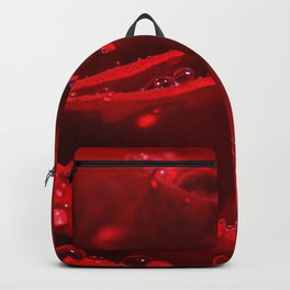 Fire of love Backpack