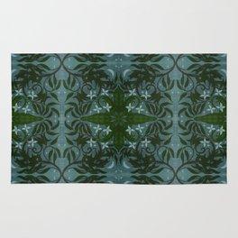 MoonWillow Tile Rug