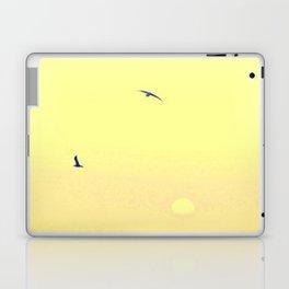 OUALIDIA (Morocco) III Laptop & iPad Skin