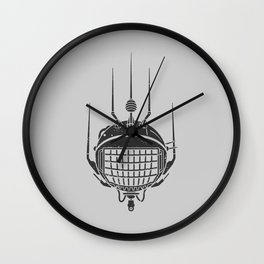 iBot Wall Clock