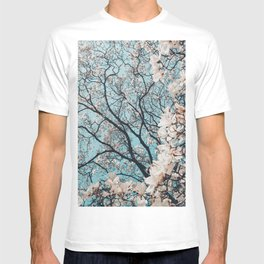 Spring bloom T-shirt