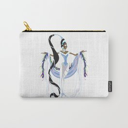 Yemaya Divina Carry-All Pouch