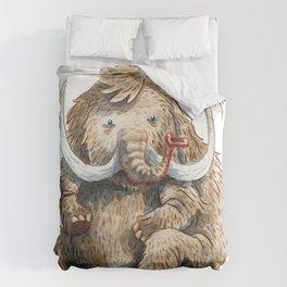 Mammoth Duvet Cover