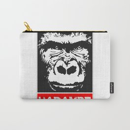 Remember Harambe Carry-All Pouch