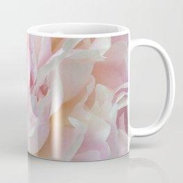 Pink Petal Flower Power Coffee Mug