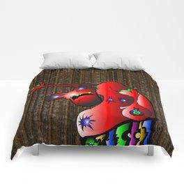 Froggy Comforters