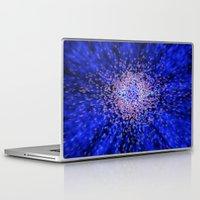 big bang Laptop & iPad Skins featuring Big bang by Digital Dreams