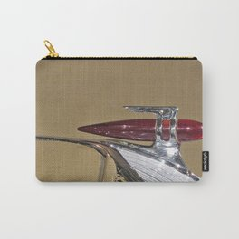 hood ornament Carry-All Pouch