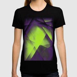 Purple Color Package T-shirt