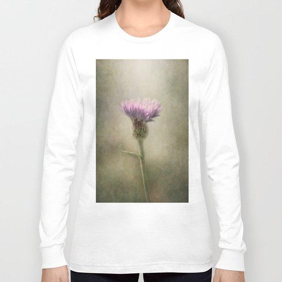 Weed Long Sleeve T-shirt