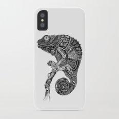 Chameleon  iPhone X Slim Case