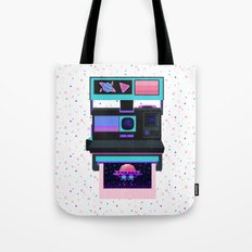 Instaproof Tote Bag