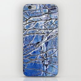 Dead Wood iPhone Skin