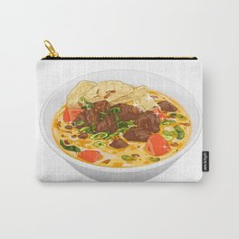 Soto Betawi Carry-All Pouch