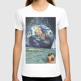 Earthly Currents T-shirt