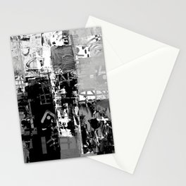 TRIBAL ABSTRACT Stationery Cards