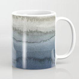 WITHIN THE TIDES - CRUSHING WAVES BLUE Coffee Mug
