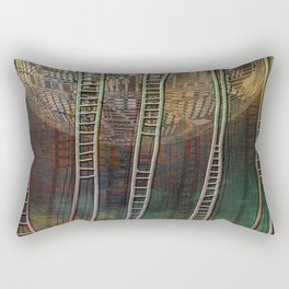 Atlante 13-06-16 / STAIRS Rectangular Pillow