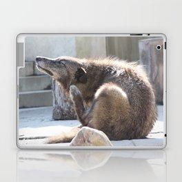 Get that itch! Laptop & iPad Skin