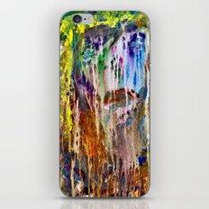 Crying iPhone & iPod Skin