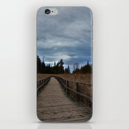 After You iPhone Skin