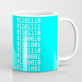 Nonbinary Coffee Mug