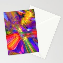 Enhanced Success Stationery Cards