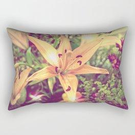 Magical Moment Rectangular Pillow