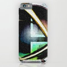 Smashing Colors iPhone 6s Slim Case