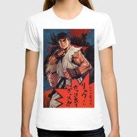 manga T-shirts featuring Manga 02 by Zuno