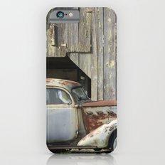 Well Worn Slim Case iPhone 6s