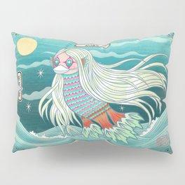 Amabie 2020 Healing Spirit Pillow Sham