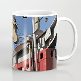 Horse of Another Color Coffee Mug