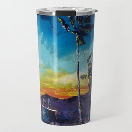 Tower Life 1 Travel Mug