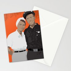 Sweet Couple Stationery Cards