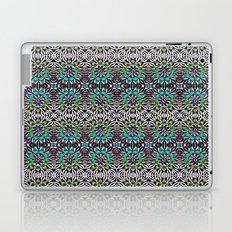 Sunny Flowers Laptop & iPad Skin