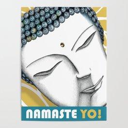 Namaste Yo! Poster