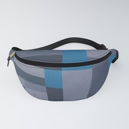 49th And Oak Tex Fanny Pack