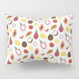 Tropical Paradise Pillow Sham