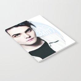 Gerard Way Notebook
