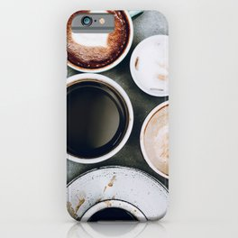 But First, Coffee II iPhone Case